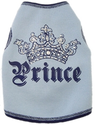 Crown Prince - Light Blue
