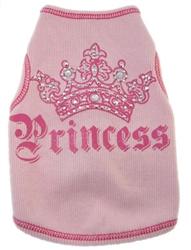 Crown Princess - Pink
