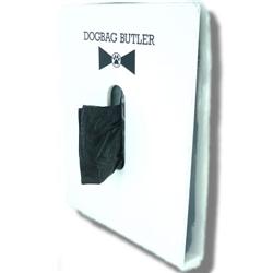 Butler - Waste Bag Dispenser