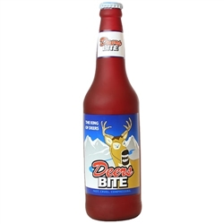 Silly Squeakers®  Beer Bottle - Deers Bite