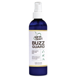 8 oz Buzz Guard Aromatherapy Mist
