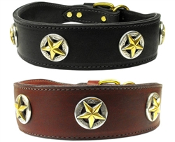 Lone Star Leather Collars