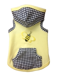Baby Bumble Hoodie by Ruff Ruff Couture®