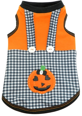 Jack - O's Overalls by Ruff Ruff Couture®