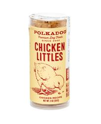 Chicken Littles 2oz Training Bit Tubes