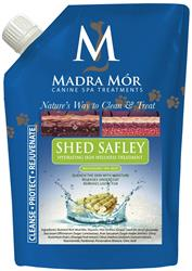 Shed Safely Mud / Deep Cleanse & Fur Relief