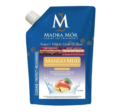 Mixed Case of Madra Mór Mud