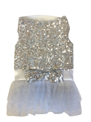 Cheers Sequined Dress by Ruff Ruff Couture®