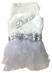 Magic Dance Sequined Dress by Ruff Ruff Couture®