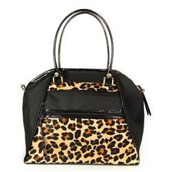 Haylee - Leopard