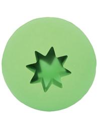 Rubb 'N' Roll Treat Ball - Green