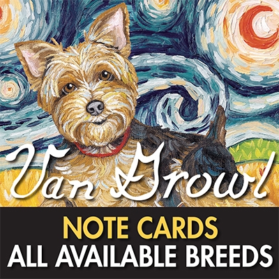 90 BREEDS AVAILABLE: VAN GROWL COLLECTION