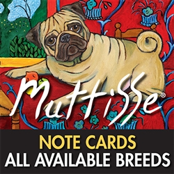 15 BREEDS AVAILABLE: MUTTISSE COLLECTION