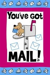 Crunch Card - You've Got Mail