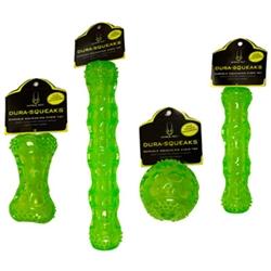 Dura-Squeaks Toys