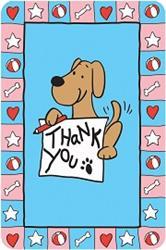 Crunch Card - Thank You