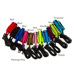 Mesh Wristband Leash #10202