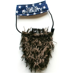 Duck Dynasty® - Hat Beards