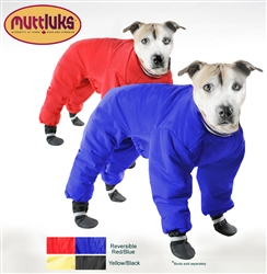 Reversible Snowsuit
