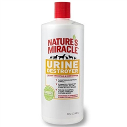Urine Destroyer - Quart (32oz)