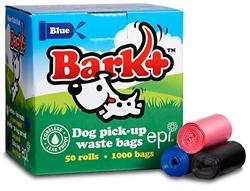 50 Roll Bio Poop Bags (1 BOX)