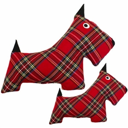 Scottie Dog Toy
