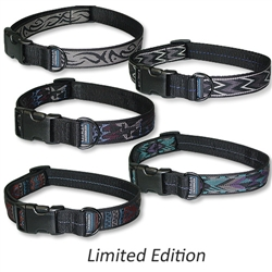 Limited Edition Pattern Collars