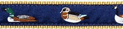 """Waterfowl- 1.25"""" Collars, Leashes and Harnesses"""