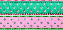 "Paws- 3/4"" Collars, Leashes and Harnesses"