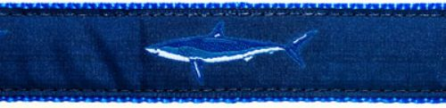 """Mako Shark- 1.25"""" Collars, Leashes and Harnesses"""