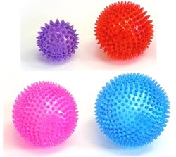 Gnawsome Dental Ball Dog Chew Toy