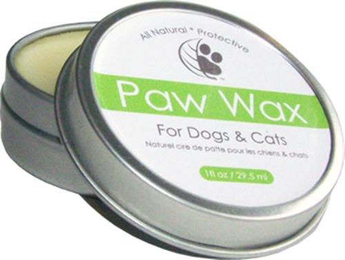 Paw Wax Moisturizer