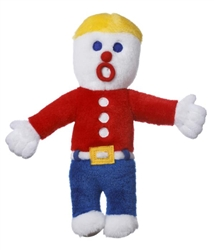 "MultiPet - 10"" Mr. Bill"