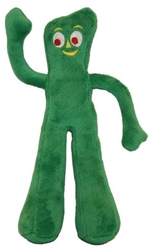 "9"" Gumby by Multipet"