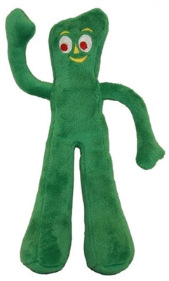 """9"""" Gumby by Multipet"""