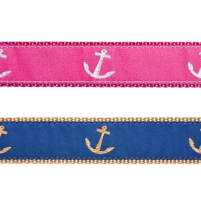 """Anchor - 3/4"""" Collars, Leashes and Harnesses"""