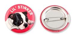 """Lil' Stinker"" Buttons"