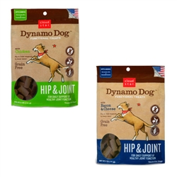 14 oz Dynamo Dog Hip & Joint