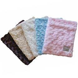 Rosebud Heating Pad Covers