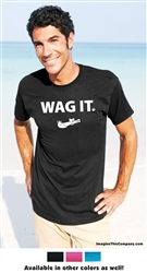 Wag It - 2-Pack of T-Shirts