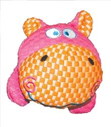 "Hippo Head 6"" - TuffPuff®"