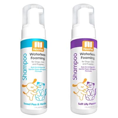 Foaming Shampoos - 8 oz