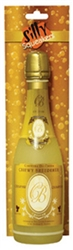 Crispaw Wine Bottle by VIP Silly Squeakers