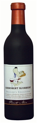 Groobert Sloobery Wine Bottle by VIP Silly Squeakers