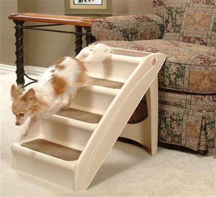 PupSTEP  + Plus XL Pet Stairs