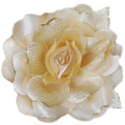 Rosanna Collar Flower