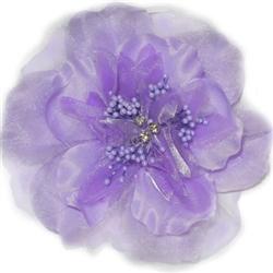 Victoria Collar Flower