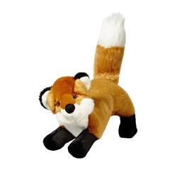 Hendrix the Fox