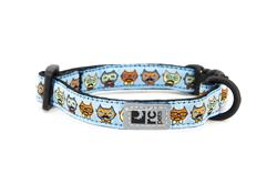 Cat Collars - Meowstache
