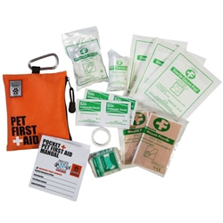 Pocket Pet First Aid Kit